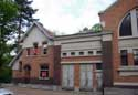 Former Electrical Understation / Volta Restaurant GHENT picture: