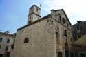 Église Saint Jean - Sain Yvan Sibenik / CROATIE: