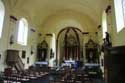Saint Méen church COUVIN picture: