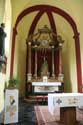 Saint M�en church COUVIN picture: