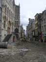Works on Emiel Braun Square GHENT picture:
