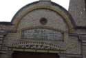 Special Gable in Karel de Stoute street  GHENT picture:
