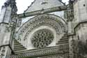 Basilique Saint Michel Bordeaux / FRANCE: