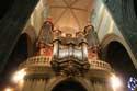 Basilique Saint Michel Bordeaux / FRANCE: